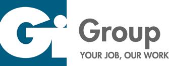 Gi Group China - 杰艾集团、短期的、定期的、长期的雇佣