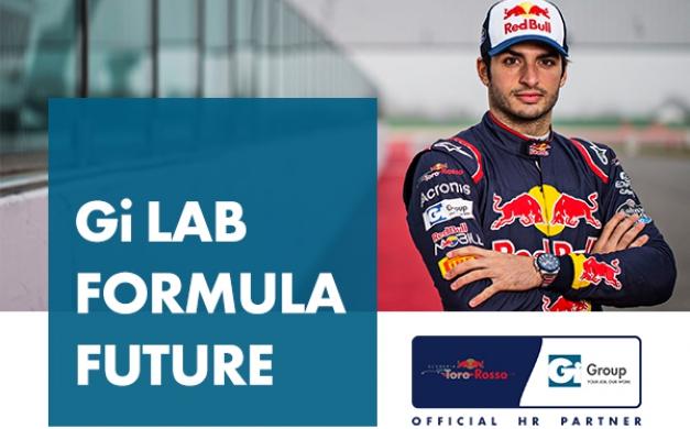 杰艾集团全球招募F1红牛车队技术及工程见习人员